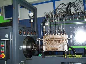 MWM TBD 603 V16
