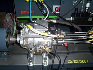 VP-44 Bosch