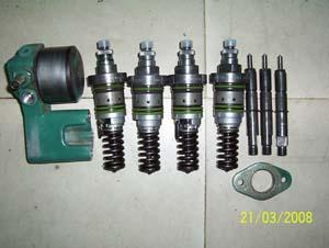 Volvo 140 Bosch PF Pump